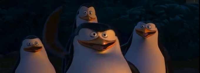 VIDEO: First Look - Trailer for Animated Comedy PENGUINS OF MADAGASCAR