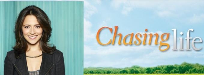 BWW Interviews: CHASING LIFE Star Italia Ricci Talks New ABC Family Drama Series
