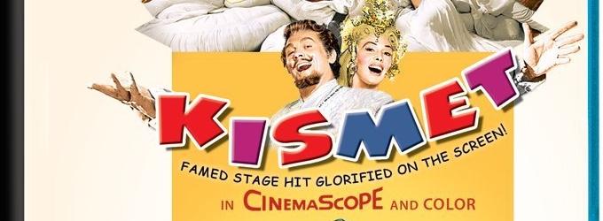 KISMET Set For Blu-ray Premiere, 6/10