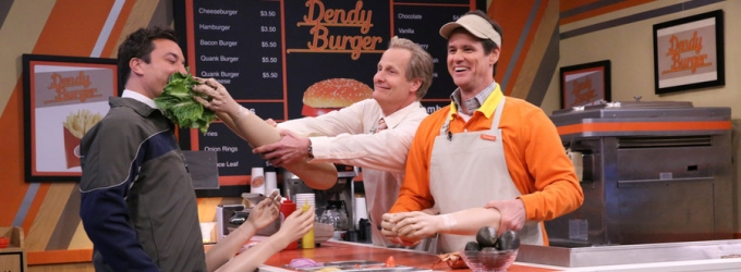 VIDEO: 'Dumb and Dumber's Jim Carrey & Jeff Daniels Relive Soap Opera Days on JIMMY FALLON