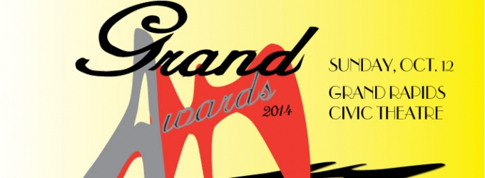 Winners of the 18th Annual GRAND RAPIDS GRAND AWARDS Announced!