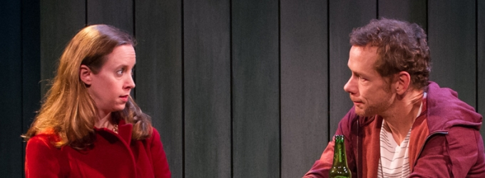 BWW Reviews: MCT's THE GOOD FATHER Garners Poignant Questions On Family