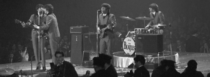 Ron Howard to Helm New BEATLES Documentary Based on Early Touring Years