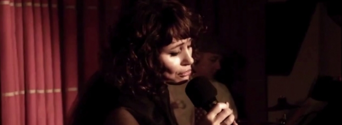 STAGE TUBE: Watch Sneak Peek of Frances Ruffelle's PARIS ORIGINAL Concert!