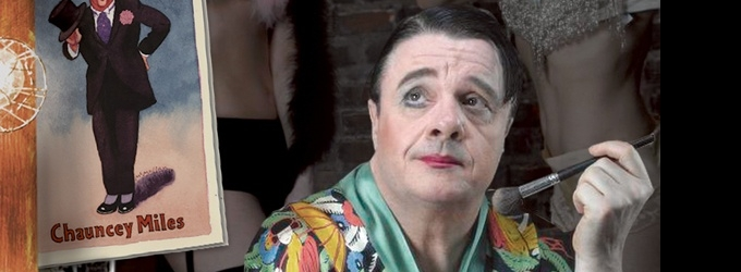 Trailer Released For Nathan Lane In THE NANCE, Coming To Theaters 6/23