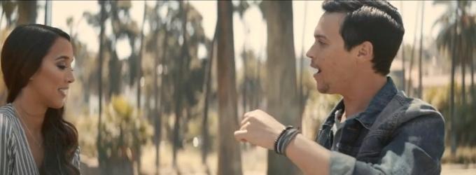 VIDEO: X FACTOR Champs Alex & Sierra Debut 'Scarecrow' Music Video