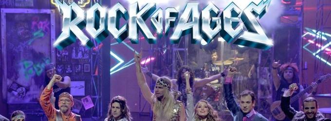 Rock of Ages México, concluye temporada e iniciará gira