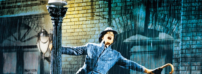 BWW Reviews: Gene Kelly: The Legacy - An Evening with Patricia Ward Kelly