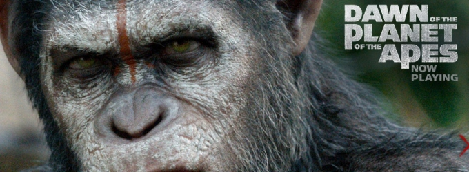 Review Roundup: DAWN OF THE PLANET OF THE APES
