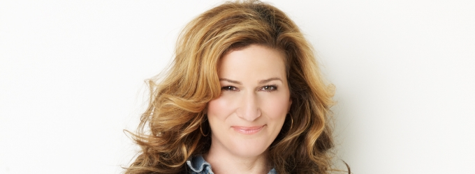 BWW Interviews: Ana Gasteyer on SNL, WICKED, Sondheim, and Her Upcoming Show with Seth Rudetsky