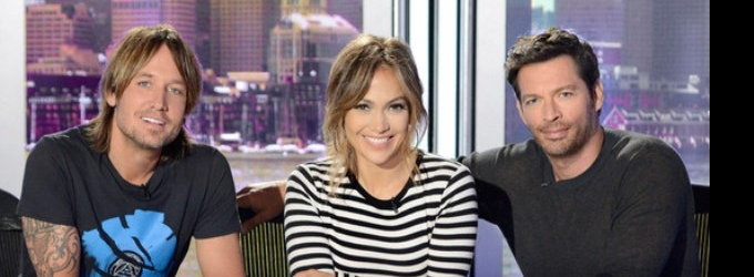 Harry Connick Jr. Chastises Mariah Carey In AMERICAN IDOL Dispute