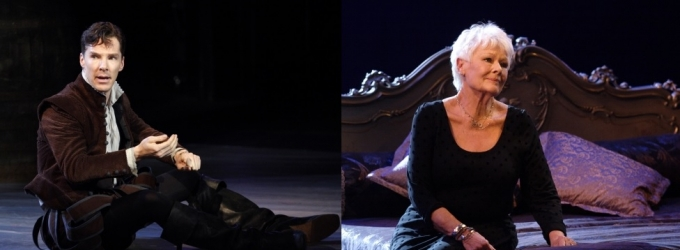 Judi Dench and Benedict Cumberbatch to Star in Adaptation of RICHARD III