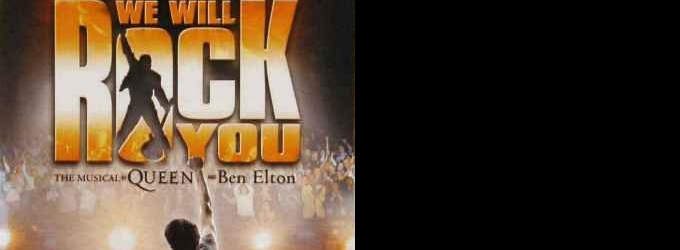 Brian May Reveals New Details On WE WILL ROCK YOU Queen Stage Musical Follow-Up