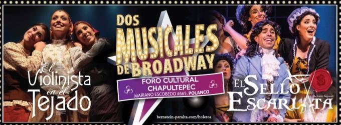 Bernstein Peralta Producciones concluye triunfalmente un nuevo ciclo teatral.