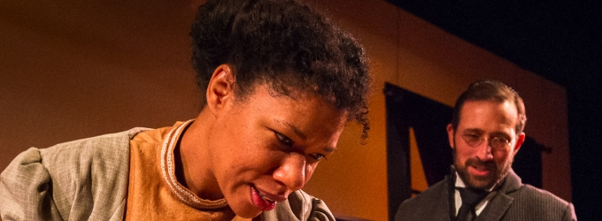 BWW Reviews: A Small but Deeply Moving Story of INTIMATE APPAREL at Artists Rep
