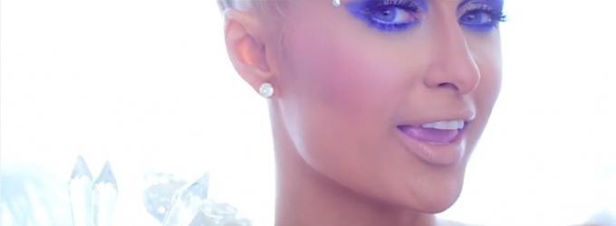 VIDEO: Paris Hilton Debuts Music Video for New Single 'Come Alive'