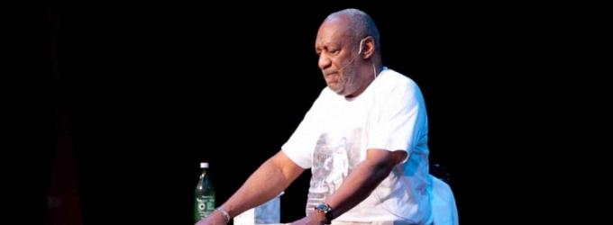 Bill Cosby Returns to the Treasure Island Theatre, 9/26