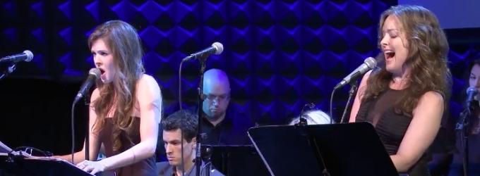BWW TV Exclusive: CUTTING-EDGE COMPOSERS CORNER- Alice Ripley & Meghann Fahy Sing Zoe Sarnak's 'The Flame'