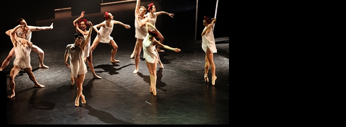 The Suzanne Farrell Ballet Tours Russia for Artistic Partnership With Theatre Ballet Moscow, February