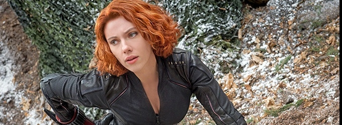 Photo Flash: First Official Photos Revealed for Joss Whedon's AVENGERS: AGE OF ULTRON