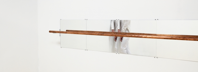 New Museum Launches Fall 2014 R&D Season with CHOREOGRAPHY