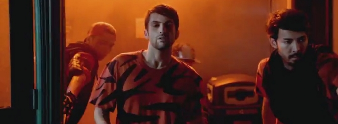 VIDEO: Watch Pentatonix's 'We Are Ninjas' Video Inspired by Upcoming Film!