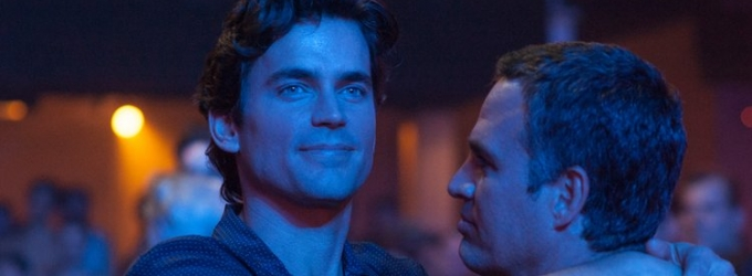 FLASH FRIDAY: THE NORMAL HEART - Reality To Broadway To HBO