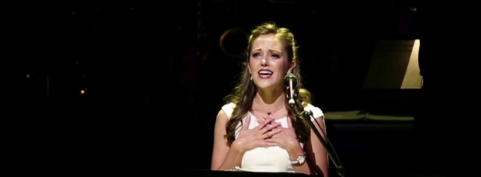 BWW TV: Watch Highlights of Randy Newman, Laura Osnes, Tony Vincent & More in Encores! FAUST