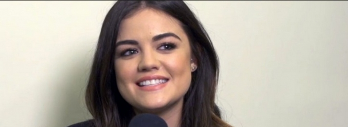 Lucy Hale to Host; Charli XCX & 5th Harmony to Perform on MTV VMA RED CARPET Show