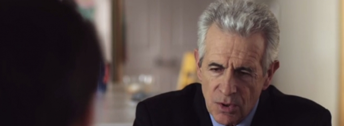 BWW Interviews: James Naughton Talks THE WORD, CITY OF ANGELS Reunion