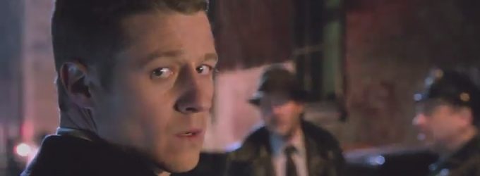 VIDEO: 'The Good. The Evil. The Beginning' in New Clip from FOX's GOTHAM