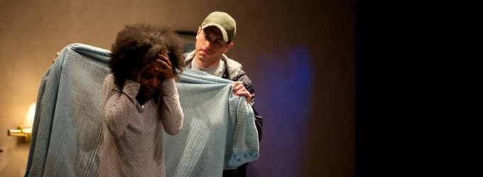 BWW Reviews: CATF 2014: ONE NIGHT Features Excellent Special Effects and Performances, but Poor Plot and Pacing