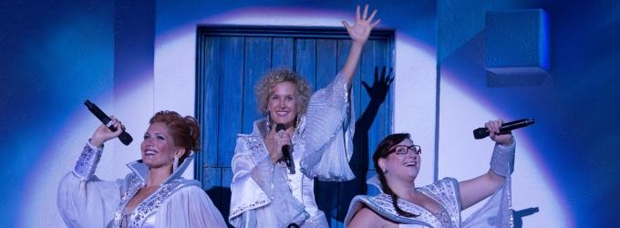 BWW Reviews: MAMMA MIA Serves Up ABBA HITS at Saenger