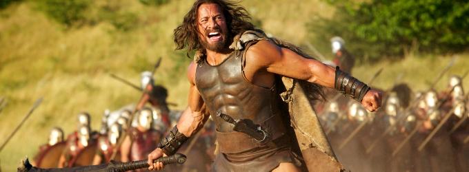 BWW Reviews: The Rock Turns into a  Grecian Superhero in HERCULES