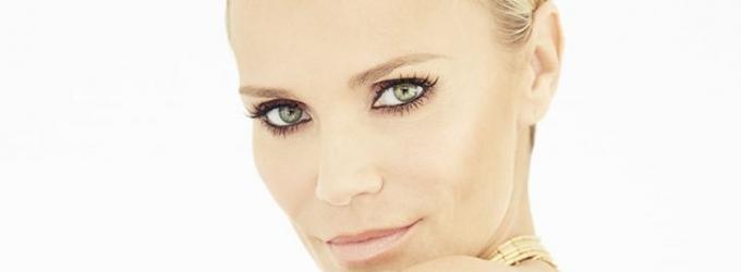 Kristin Chenoweth Teases Upcoming Album & Hometown Concert Filming