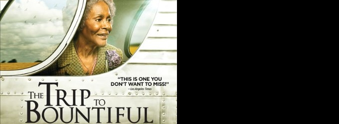 THE TRIP TO BOUNTIFUL 2014 Movie Now Available On DVD