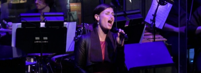 BWW TV Exclusive: Idina Menzel Previews 'Here I Go' and 'Learn to Live Without' from Broadway-Bound IF/THEN