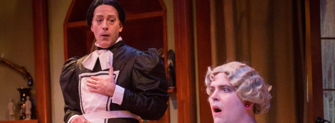 BWW Reviews: THE MYSTERY OF IRMA VEP Is Triumphantly Silly at Third Rail