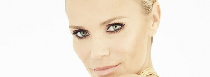 Kristin Chenoweth Reveals Details On PBS Concert Special, Set To Air 11/28