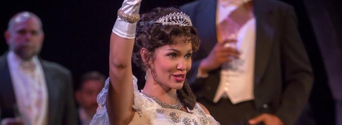 BWW Reviews: The Union Avenue Opera's Exquisite Production of LA TRAVIATA