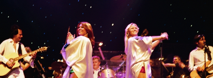 ABBA - The Music to Feature the Richmond Symphony Orchestra, 9/27
