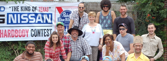 BWW Preview: HANDS ON A HARDBODY, Coming to the Newly Renamed Levin Stage