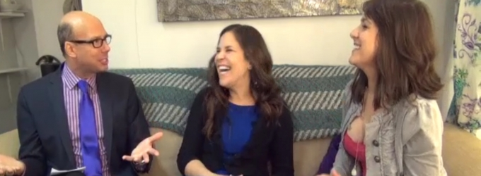 BWW TV Exclusive: BACKSTAGE WITH RICHARD RIDGE- WICKED 10th Anniversary Special with Leading Ladies Lindsay Mendez & Alli Mauzey!