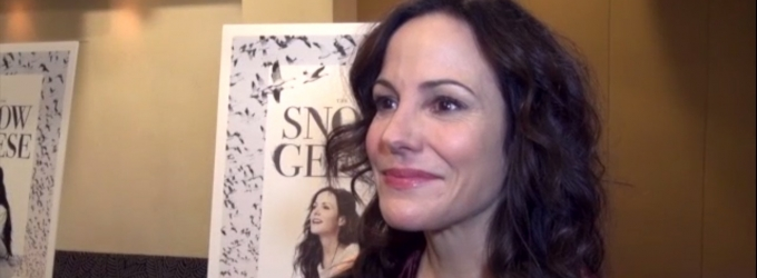 BWW TV: Chatting with the Company of THE SNOW GEESE on Opening Night - Mary-Louise Parker, Danny Burstein and More!