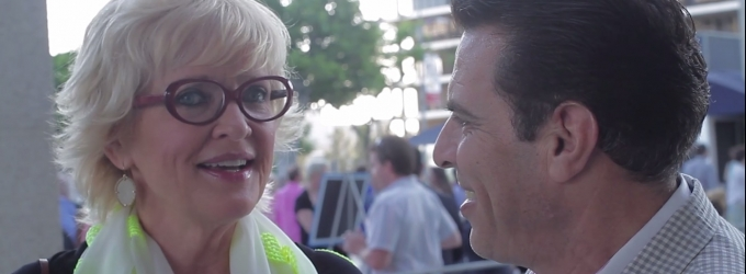 BWW TV: Christine Ebersole, Nick Jonas and More Talk BUYER & CELLAR in LA; Plus a Sneak Peek at Michael Urie in Action!