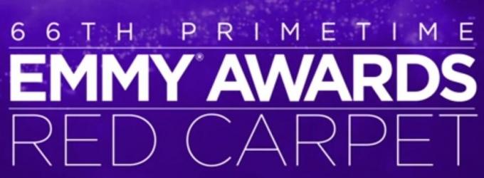 VIDEO: Watch Emmy Awards Red Carpet Arrivals Live!