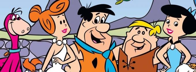 Yabba Dabba Doo! Will Ferrell to Bring Animated FLINTSTONES Reboot to Big Screen