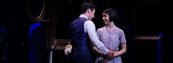 BWW TV: Watch New Highlights from AN AMERICAN IN PARIS on Broadway!