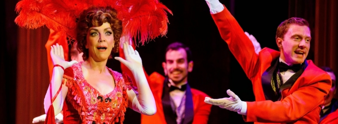 Regional Roundup: Top 10 Stories This Week Around the Broadway World - 5/1; Media Theatre's HELLO DOLLY!, Cleveland Play House Wins a Tony & More!