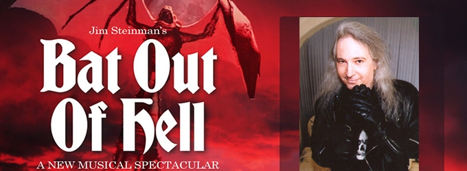 Rialto Chatter Exclusive: BAT OUT OF HELL Musical Aiming for 2016 Premiere; Rundgren Joins Team?